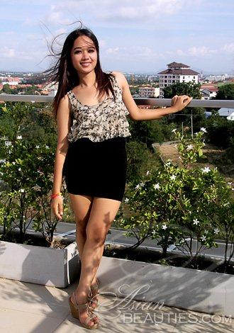 Thai women for dating